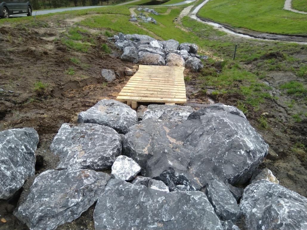 Rockgarden VAM Berg